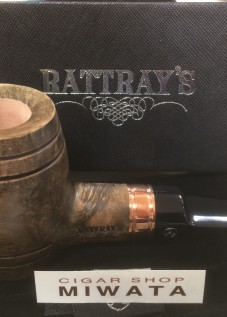RATTRAY'S DEVIL'S CUT POGR
