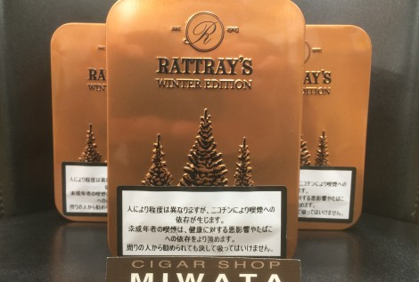 RATTRAY'S WINTER EDITION 2020