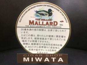 THE MELLOW MALLARD