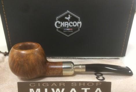 CHACOM SPIGOT NATURAL 862