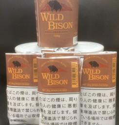 WILD BISON SHAG TOBACCO