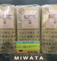 MANITOU PINK