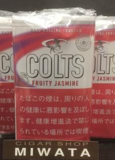 COLTS FRUITY JASMINE