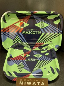 MASCOTTE ROLLING TRAY