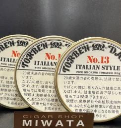 No.13 ITALIAN STYLE