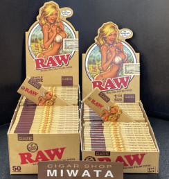 RAW Rockin' Jelly Bean CLASSIC PAPER